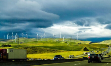 """Future Of Transportation – A """"Hybrid"""" Of Electric And Hydrogen Vehicles"""