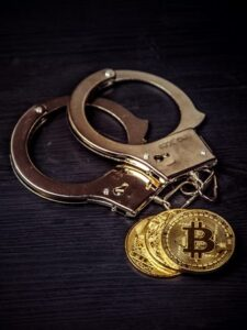 governments can outlaw bitcoin