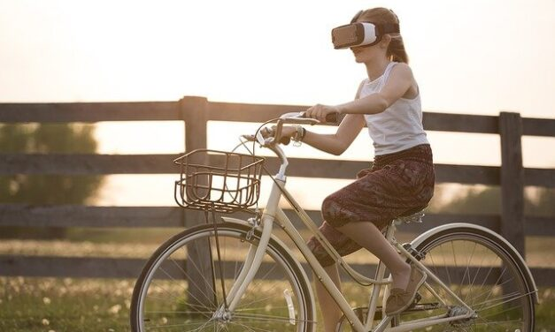 The Dawn Of Extended Reality – Where Real And Virtual Worlds Merge