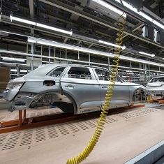 auto industry set to shrink