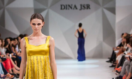 Big Data Will Profoundly Transform The Fashion Industry
