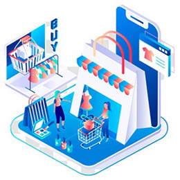 technology and the future of buying clothing and apparel
