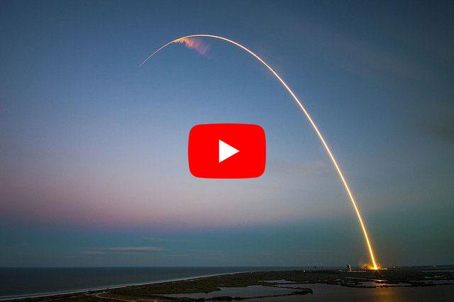 orbital aerospace
