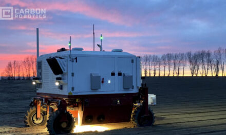 Autonomous Weeding Robots – A New Evolution In Agriculture