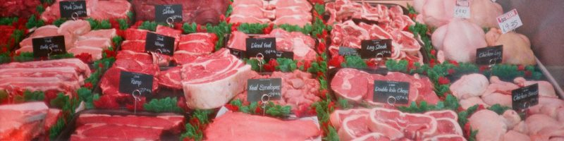 global meat products market