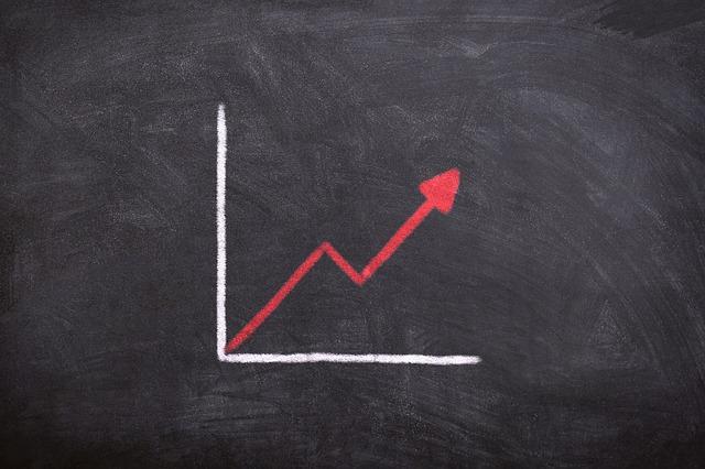 Charts For A Crazy World: Hot Money Spawns Weird Trends