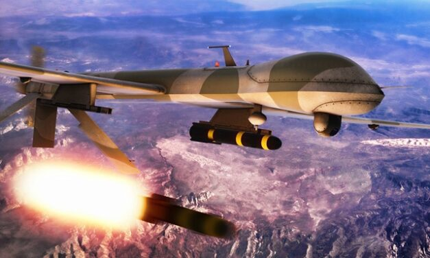 Low Cost UAVs – Weaponized Drones – A Game Changer In Warfare