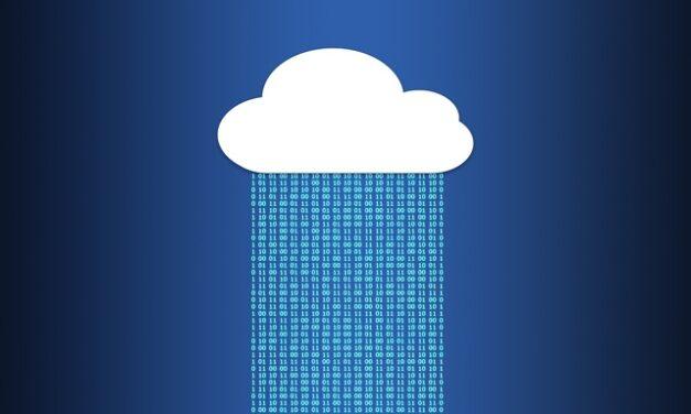 Blockchain Will Disrupt The Cloud